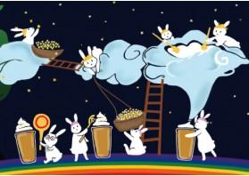 토끼나라 커피공장