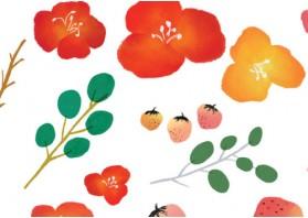 Camellia Flower[Small]