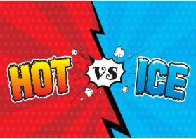 HOT vs ICE